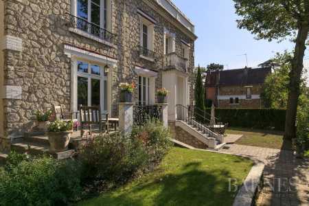 House, Le Vésinet - Ref 2592236