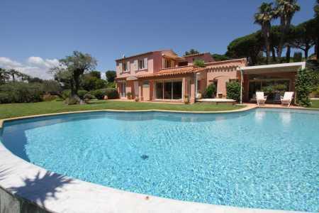 Villa, Saint-Tropez - Ref 2286402