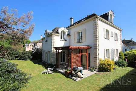 Casa, Villennes-sur-Seine - Ref 2592432