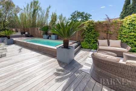 Villa, Saint-Tropez - Ref 2937820