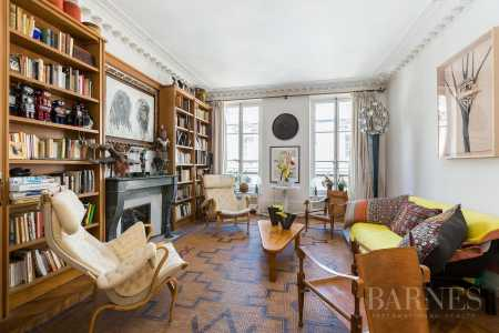 APPARTEMENT, Paris - Ref 2574303