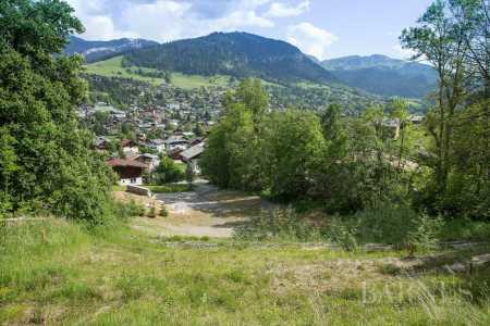 Terrain, Megève - Ref 2667258