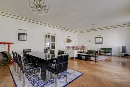 FURNISHED APARTMENT, PARIS 75007 - Ref A-73566