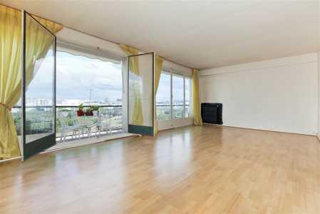 APPARTEMENT, Paris 75016 - Ref 2584526