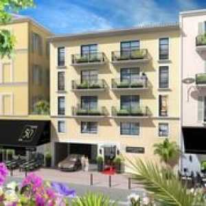 APPARTEMENT, Cannes - Ref 2215195