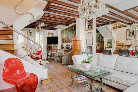 Maison, Deauville - Ref 2592142