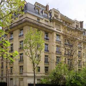 APPARTEMENT, Neuilly-sur-Seine - Ref 2752921