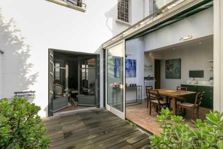 Maison, Boulogne-Billancourt - Ref 2592883