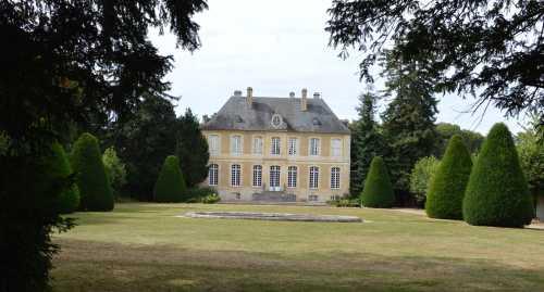CASTLE, Vieux-Fumé - Ref 2554303