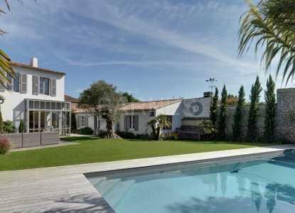 House, LE BOIS PLAGE EN RE - Ref M-65662