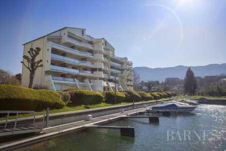APPARTEMENT, Aix-les-Bains - Ref 2665421