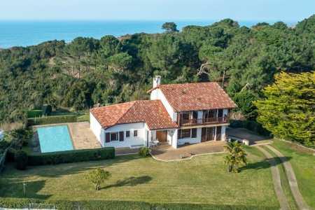 Beach house, SAINT JEAN DE LUZ - Ref M460