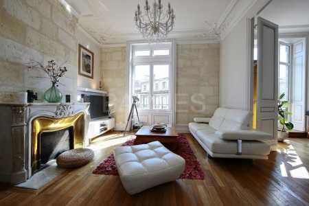 Appartement, BORDEAUX - Ref A-73522