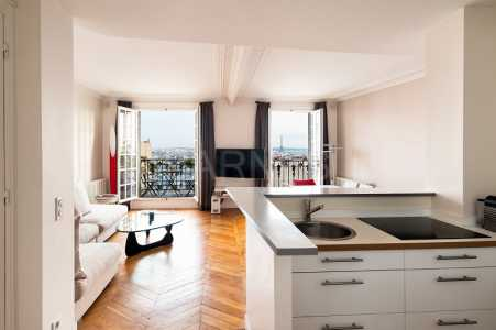 LUXURY APARTMENT, PARIS - Ref A-78327