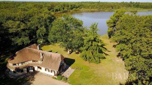 House, Romorantin-Lanthenay - Ref 2554040