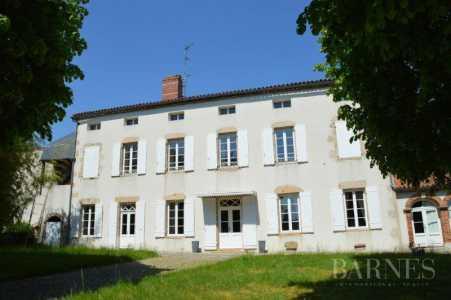 Maison, Les Herbiers - Ref 2553561