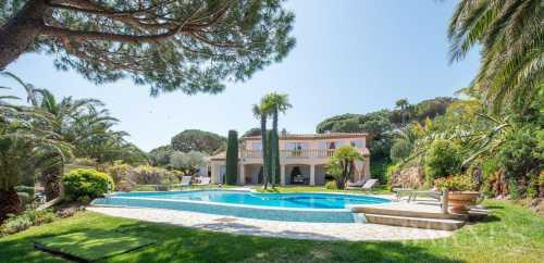 Maison, Saint-Tropez - Ref 2213405