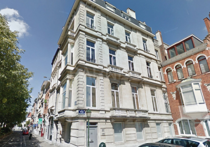 APPARTEMENT DE PRESTIGE, BRUXELLES - Ref A-35550