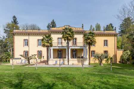 Haras/Château, SAINT LAURENT DE GOSSE - Ref M324