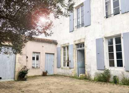 Maison, LOIX - Ref M-78218