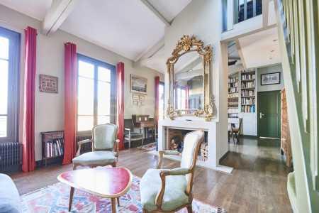 Appartement, BOULOGNE BILLANCOURT - Ref A-77928