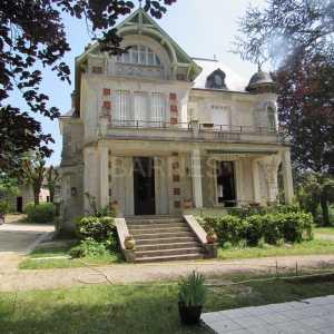 Casa burgués, BRANTÔME - Ref M-34844