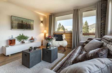 Appartement, MEGEVE - Ref 64372