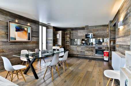 Appartement, CHAMONIX MONT-BLANC - Ref 123676