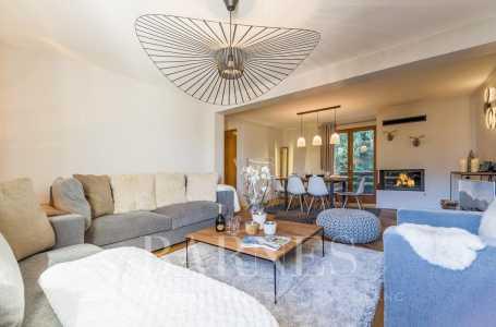 Appartement, MEGEVE - Ref 126469
