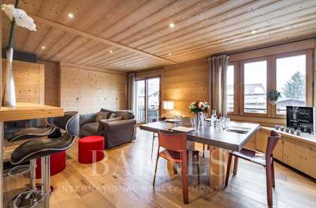 Appartement, MEGEVE - Ref 127673