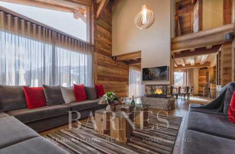 Chalet individual, MEGEVE - Ref 127878