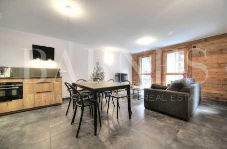 Apartment, CHAMONIX MONT-BLANC - Ref 127854