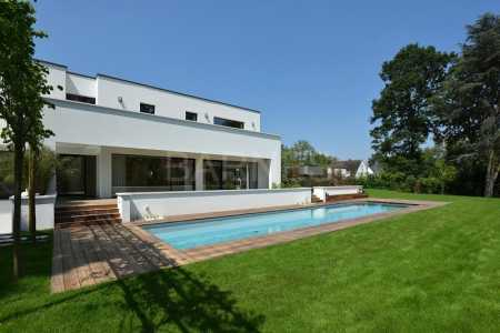 Architect house, WOLUWE-SAINT-PIERRE - Ref M-72065