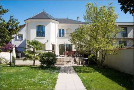 Mansion, CRETEIL - Ref M-75998