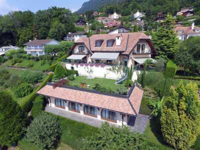 Maison, Blonay - Ref B-758352