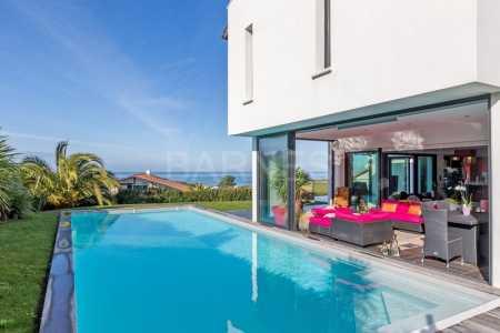 Architect house, SAINT JEAN DE LUZ - Ref M433