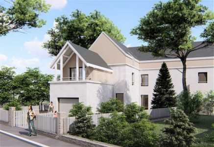 Contemporary house, LA BAULE - Ref M-77295