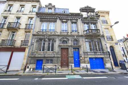 Maison bourgeoise, BORDEAUX - Ref M-65238
