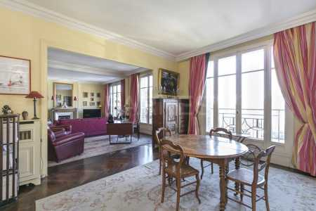 Appartement, BOULOGNE BILLANCOURT - Ref A-75538