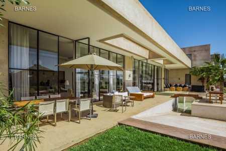Prestigiosa villa, MARRAKECH - Ref M-67486