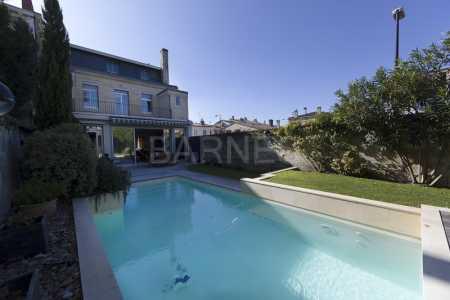 Maison bourgeoise, BORDEAUX - Ref M-75718