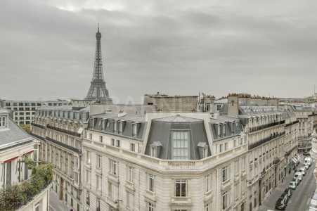 Appartement, PARIS 75016 - Ref A-63536