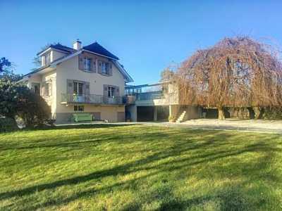 Maison, Prangins - Ref B-P115515