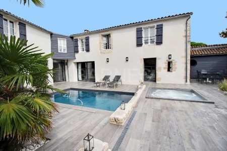 House, LE BOIS PLAGE EN RE - Ref M-77604