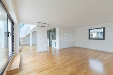 EMPTY DUPLEX, PARIS - Ref A-75977