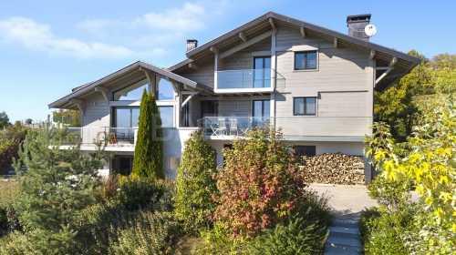 Maison d'architecte, SAINT-MARTIN-BELLEVUE - Ref M-75484