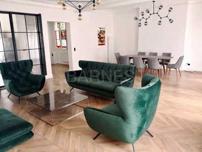 LUXURY APARTMENT, PARIS - Ref A-80467