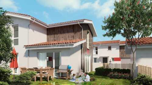 House, LA TESTE DE BUCH - Ref M-66962