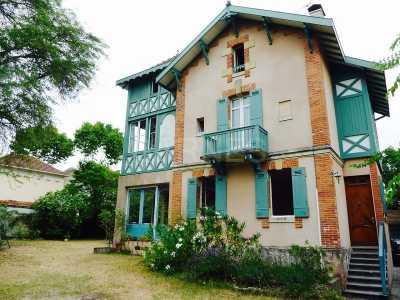 Villa, ARCACHON - Ref M-50934
