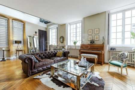 APPARTEMENT BOURGEOIS, LYON 69005 - Ref A-62387